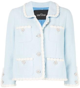 Marc Jacobs The Tweed jacket