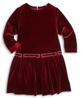 Florence Eiseman Toddler's & Little Girl's Long Sleeve Dress