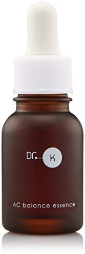 Dr. K (ドクター ケイ) - ドクターケイ ケイACバランスエッセンス(美容液 20mL)