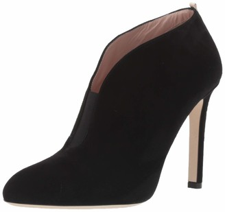 Sarah Jessica Parker Women's Trois Rounded Toe Ankle Boot