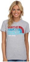 The North Face S/S Boardwalk Graphic Tee