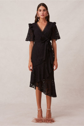 Keepsake ETERNAL DRESS black
