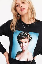 Urban Outfitters Twin Peaks Laura Palmer Long Sleeve Tee
