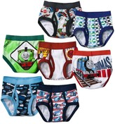 Thomas & Friends Toddler Boy' Thoma 7pk Underwear by Handcraft 4T