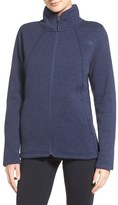 The North Face Women's Crescent Fleece Jacket