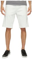 Diesel Chi-Driver-Sho-Roll Shorts Men's Shorts