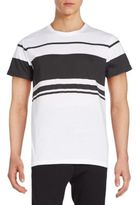 Sovereign Code Bison Striped Tee
