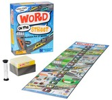 Educational Insights Word on the Street Game