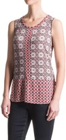 Max Jeans Instyle Tank Top (For Women)