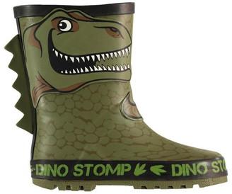 Kangol Dino Welly