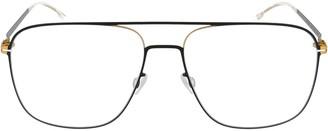 Mykita Steen Aviator Frame Glasses