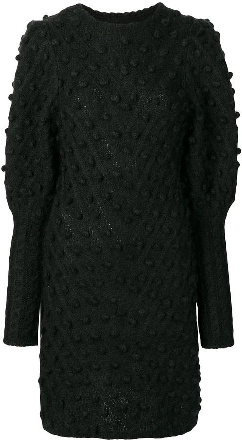 Zimmermann Chunky Knit Dress