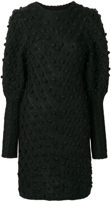 Zimmermann Chunky Knit Dress