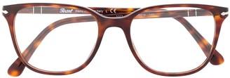 Persol 3203V tortoiseshell glasses