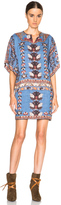 Isabel Marant Sully Printed Story Dress