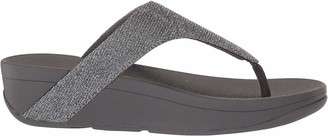 FitFlop Lottie Glitzy Toe Post