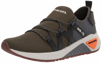 Diesel Men's Fashion Sneaker