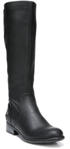 LifeStride Xandy Wide Calf High Shaft Boots Women's Shoes