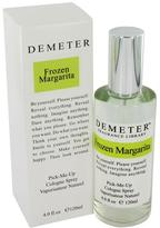 Demeter by Frozen Margarita Cologne Spray for Women (4 oz)