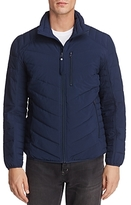 Andrew Marc Bergen Quilted Puffer Jacket
