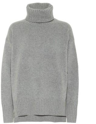 Polo Ralph Lauren Wool-blend turtleneck sweater