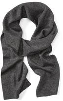 Banana Republic Metallic Milano Stitch Scarf