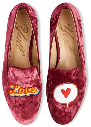 Yull Shoes Burlington Love