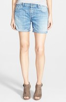 Citizens of Humanity Women's 'Skler' Denim Shorts