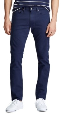 Polo Ralph Lauren Men's Five-Pocket Sullivan Jeans