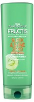 Garnier Fructis® with Active Fruit Protein Sleek & Shine Zero Fortifying Conditioner with Marula Oil 12 oz
