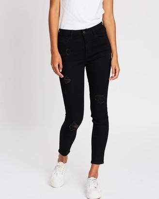 Hollister Super Skinny Regular Jeans