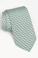 Vineyard Vines Men's 'Beach Chair' Silk Tie