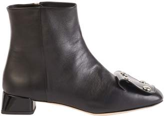 Repetto Maksim ankle boots