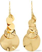 Ippolita Glamazon® Spotlight 18-karat Gold Earrings - one size
