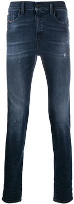 Diesel D-Istort skinny jeans