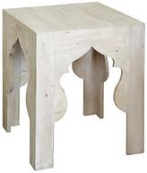 CFC India Side Table - Graywash