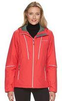 Columbia Women's Snow Daze Thermal Coil Snowboard Jacket