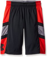 Under Armour Boys Crossover Basketball Shorts