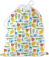 Imse Vimse Cloth Wet Bag - Jungle