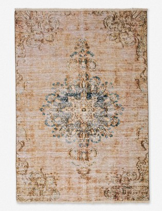 "Lulu & Georgia Amistad One Of A Kind Rug, 6'4"" x 8'8"""