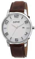 August Steiner Buckle Watch, 42mm