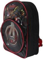 Marvel Avengers Age Of Ultron Childrens/Kids Official Backpack/Rucksack