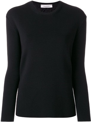 Lace Back Women's Sweaters | Shop the world's largest