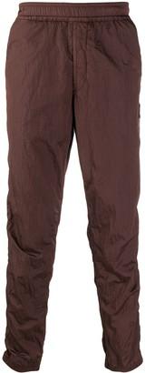 Stone Island Si track trousers