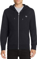 Fred Perry Loopback Hooded Sweatshirt