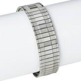 Speidel Twist-O-Flex Stainless Steel Replacement Watchband 18-22MM