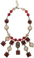 Marella Valda mixed bead and pearl necklace