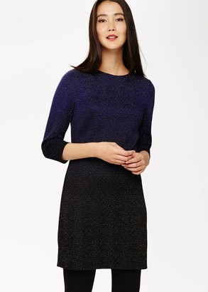Phase Eight Ophelia Ombre Tunic Dress