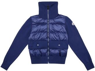 Moncler Enfant Down jacket