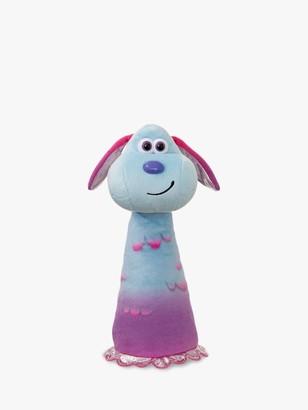Lula Shaun The Sheep Lu-La Plush Soft Toy
